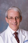 Photo of Peter Esselman, M.D., Professor and Chair